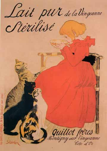 cerutti miller original antique french posters